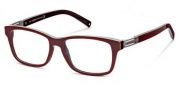 Mont Blanc MB0383 Eyeglasses Eyeglasses - 050 Dark Brown / Other