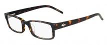 Lacoste L2616 Eyeglasses Eyeglasses - 214 Havana