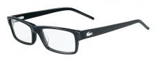 Lacoste L2623 Eyeglasses Eyeglasses - 001 Black