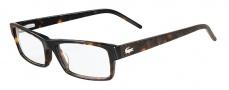 Lacoste L2623 Eyeglasses Eyeglasses - 214 Havana