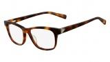 Nike 5519 Eyeglasses Eyeglasses - 201 Tortoise
