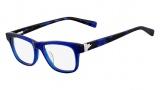 Nike 5519 Eyeglasses Eyeglasses - 428 Blue Tortoise