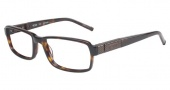Tumi T308 Eyeglasses Eyeglasses - Tortoise