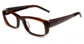 Tumi T309 Eyeglasses Eyeglasses - Brown