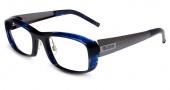 Tumi T309 Eyeglasses Eyeglasses - Navy