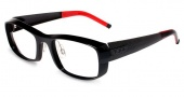 Tumi T309AF Eyeglasses Eyeglasses - Black