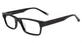Tumi T311 Eyeglasses  Eyeglasses - Black