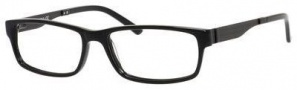 Chesterfield 22 XL Eyeglasses Eyeglasses - Black