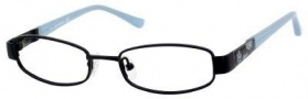 Chesterfield 457 Eyeglasses Eyeglasses - Satin Black
