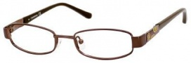 Chesterfield 457 Eyeglasses Eyeglasses - Satin Brown