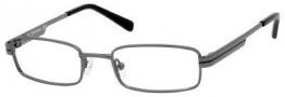 Chesterfield 458 Eyeglasses Eyeglasses - Gunmetal