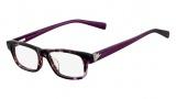 Nike 5518 Eyeglasses Eyeglasses - 510 Purple Tortoise