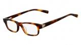 Nike 5518 Eyeglasses Eyeglasses - 201 Tortoise