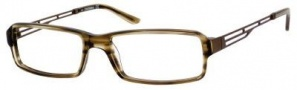 Chesterfield 850 Eyeglasses Eyeglasses - Striped Brown