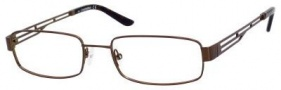 Chesterfield 851 Eyeglasses Eyeglasses - Brown