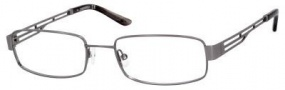 Chesterfield 851 Eyeglasses Eyeglasses - Dark Gunmetal