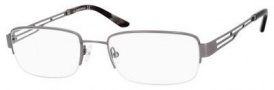 Chesterfield 852 Eyeglasses Eyeglasses - Dark Gunmetal