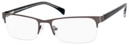 Chesterfield 853/T Eyeglasses Eyeglasses - Ruthenium