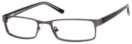 Chesterfield 854/T Eyeglasses Eyeglasses - Dark Ruthenium