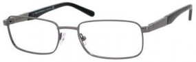 Chesterfield 855 Eyeglasses Eyeglasses - Gunmetal