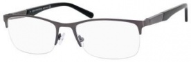 Chesterfield 857 Eyeglasses Eyeglasses - Gunmetal