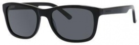 Chesterfield Akita/S Sunglasses Sunglasses - Black