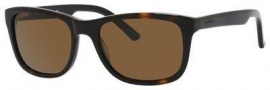 Chesterfield Akita/S Sunglasses Sunglasses - Dark Havana