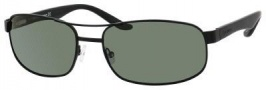 Chesterfield Boxer/S Sunglasses Sunglasses - Matte Black