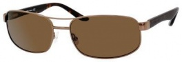 Chesterfield Boxer/S Sunglasses Sunglasses - Shiny Bronze
