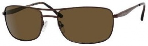 Chesterfield Laid Back/S Sunglasses Sunglasses - Bronze