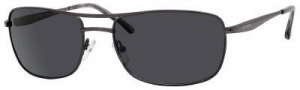 Chesterfield Laid Back/S Sunglasses Sunglasses - Shiny Gunmetal