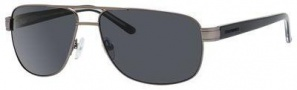 Chesterfield Retriever/S Sunglasses Sunglasses - Gunmetal