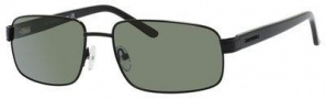 Chesterfield Shepherd/S Sunglasses Sunglasses - Black