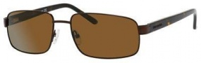 Chesterfield Shepherd/S Sunglasses Sunglasses - Bronze