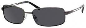Chesterfield St_bernard/S Sunglasses Sunglasses - Shiny Gunmetal