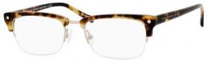 Marc By Marc Jacobs MMJ 457 Eyeglasses Eyeglasses - Havana Vintage