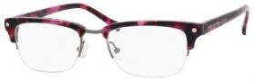 Marc By Marc Jacobs MMJ 457 Eyeglasses Eyeglasses - Havana Fuchsia