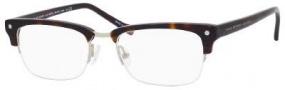 Marc By Marc Jacobs MMJ 457 Eyeglasses Eyeglasses - Dark Havana