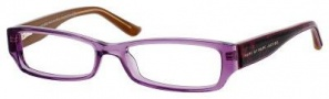 Marc By Marc Jacobs MMJ 471 Eyeglasses Eyeglasses - Purple