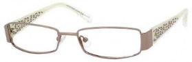 Marc By Marc Jacobs MMJ 484 Eyeglasses Eyeglasses - Sand Crystal