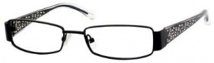 Marc By Marc Jacobs MMJ 484 Eyeglasses Eyeglasses - Shiny Black Crystal