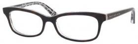 Marc By Marc Jacobs MMJ 486 Eyeglasses Eyeglasses - Havana Beige
