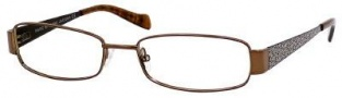 Marc By Marc Jacobs MMJ 505 Eyeglasses Eyeglasses - Brown