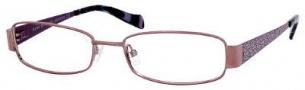 Marc By Marc Jacobs MMJ 505 Eyeglasses Eyeglasses - Violet