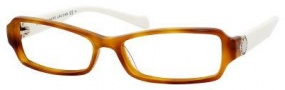 Marc By Marc Jacobs MMJ 506 Eyeglasses Eyeglasses - Havana White