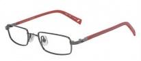 X Games Hawk Eyeglasses Eyeglasses - 033 Gunmetal