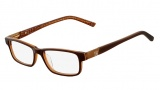 X Games Real Street Eyeglasses Eyeglasses - 210 Brown