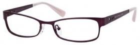 Marc By Marc Jacobs MMJ 516 Eyeglasses Eyeglasses - Eggplant