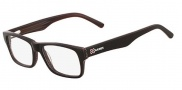 X Games Varial Eyeglasses Eyeglasses - 211 Chocolate Ripple