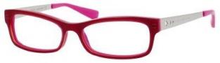 Marc By Marc Jacobs MMJ 517 Eyeglasses Eyeglasses - Fuchsia / Palladium